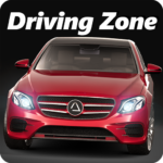 Driving Zone Germany MOD Unlimited Money 1.19.373