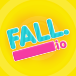 Fall.io – Race of Dino MOD Unlimited Money 1.0.3