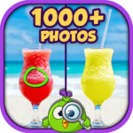 Find the differences 1000 photos MOD Unlimited Money 1.0.20