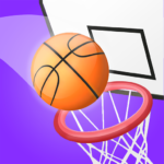 Five Hoops – Basketball Game MOD Unlimited Money 18.1.1