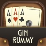 Grand Gin Rummy The classic Gin Rummy Card Game MOD Unlimited Money 1.4.0