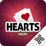 Hearts Online Free MOD Unlimited Money 102.1.52