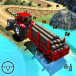 Heavy Duty Tractor Pull MOD Unlimited Money 1.17