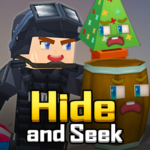 Hide and Seek MOD Unlimited Money 1.9.8