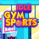 Idle GYM Sports – Fitness Workout Simulator Game MOD Unlimited Money 1.27