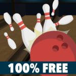 JAPAN ONLY Bowling Strike MOD Unlimited Money 1.537