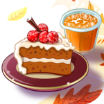 Kitchen Scramble Cooking Game MOD Unlimited Money 9.5.6