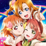 Love Live All Stars MOD Unlimited Money 1.8.0