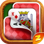 Magic Solitaire – Card Games Patience MOD Unlimited Money 2.7.2