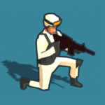 Marines Shooting 3D MOD Unlimited Money 1.26.1