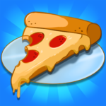 Merge Pizza Best Yummy Pizza Merger game MOD Unlimited Money 2.0.11