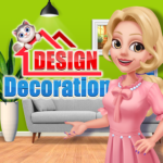 New Home – Design Book MOD Unlimited Money 2.0