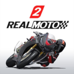 Real Moto 2 MOD Unlimited Money 1.0.558