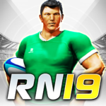 Rugby Nations 19 MOD Unlimited Money 1.3.2.156
