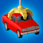 Scrapyard Tycoon Idle Game MOD Unlimited Money 1.0.5
