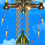 Strike Force- 1945 War MOD Unlimited Money 5.4