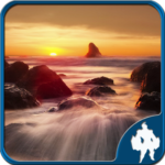 Sunset Jigsaw Puzzles MOD Unlimited Money 1.9.17