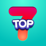 Top 7 – family word game MOD Unlimited Money 1.0.5