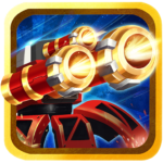 Tower Defense Zone MOD Unlimited Money 1.5.10