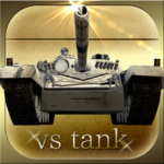 Two player battle game – Battle of tanks MOD Unlimited Money 22.1