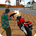 Vegas Crime Simulator MOD Unlimited Money 4.5.2.0
