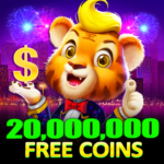 Woohoo Slots Play Free Casino Slot Machine Games MOD Unlimited Money 10000.18
