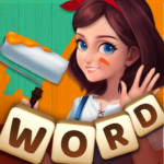 Word Home – Home Design Makeover Emily in Paris MOD Unlimited Money 1.0.7