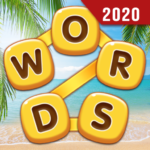Word Pizza – Word Games Puzzles MOD Unlimited Money 2.3.4