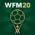 World Football Manager MOD Unlimited Money 1.1.3