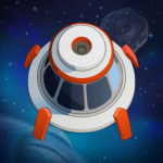 Asteronium Idle Tycoon – Space Colony Simulator MOD Unlimited Money 0.9.3