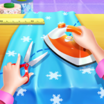 Baby Tailor – Clothes Maker MOD Unlimited Money 6.9.5035