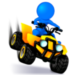 Buggy Rush MOD Unlimited Money 1.0.3