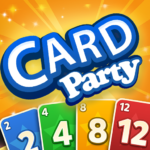 Cardparty MOD Unlimited Money 24175