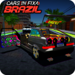 Cars in Fixa – Brazil MOD Unlimited Money 1.8 Reset
