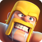 Clash of Clans MOD Unlimited Money 13.675.1