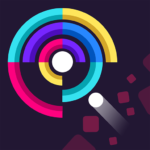 ColorDom – Best color games all in one MOD Unlimited Money 1.19.4