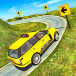 Crazy Taxi Jeep Drive Jeep Driving Games 2020 MOD Unlimited Money 1.15