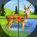 Deer Hunting Games 2020 – Forest Animal Shooting MOD Unlimited Money 1.15