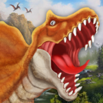 Dino Battle MOD Unlimited Money 11.69