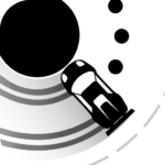 Donuts Drift Addicting Endless Fast Drifting Game MOD Unlimited Money 1.5.2
