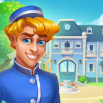 Dream Hotel Hotel Manager Simulation games MOD Unlimited Money 0.3.2