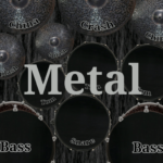 Drum kit metal MOD Unlimited Money 2.07