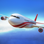 Flight Pilot Simulator 3D Free MOD Unlimited Money 2.3.0
