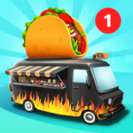 Food Truck Chef Cooking Games Delicious Diner MOD Unlimited Money 1.9.5