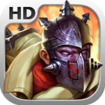 Heroes Charge HD MOD Unlimited Money 2.1.247