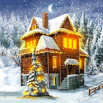 Hidden Object – Winter Wonderland MOD Unlimited Money 1.1.90b