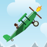 Hit The Plane – Bluetooth Multiplayer MOD Unlimited Money 1.13