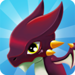 Idle Dragon – Merge the Dragons MOD Unlimited Money 1.1.5