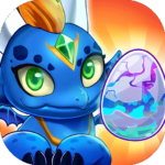 Idle Dragon Tycoon – Dragon Manager Simulator MOD Unlimited Money Varies with device