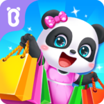Little Pandas Shopping Mall MOD Unlimited Money 8.48.00.00